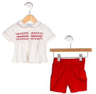Luli & Me Girls' Two-Piece Set w/ Tags