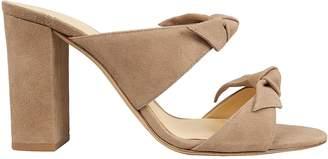 Alexandre Birman Nolita 90 Sandals