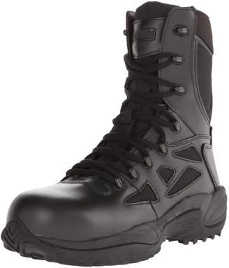 2a97457cc89 Reebok Men s Rapid Response RB8874 Safety Boot