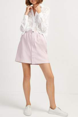 French Connection MINI SKIRT WITH POCKETS