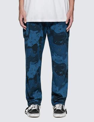 10.Deep Alpha Charlie Camo Pants
