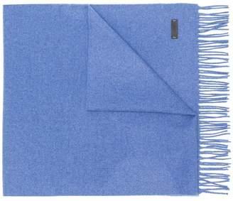 Lanvin classic scarf