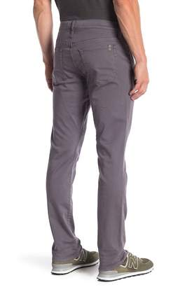 Joe's Jeans The Slim Fit Stretch Twill Pants