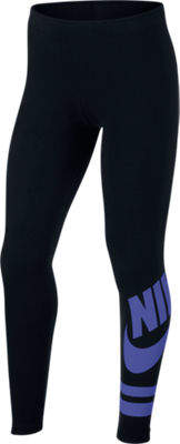 Nike Girls' Sportswear Fave Leggings