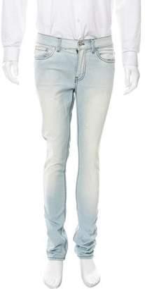 BLK DNM Distressed Skinny Jeans w/ Tags