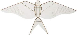Haptic Lab Swallow Kite - White