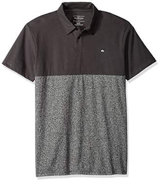 Quiksilver Men's KUJU Polo TEE Shirt