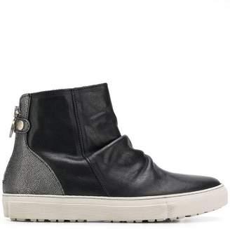 Fiorentini+Baker Brody sneaker sole boots