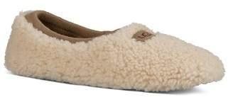 UGG Birche Sheepskin Slippers
