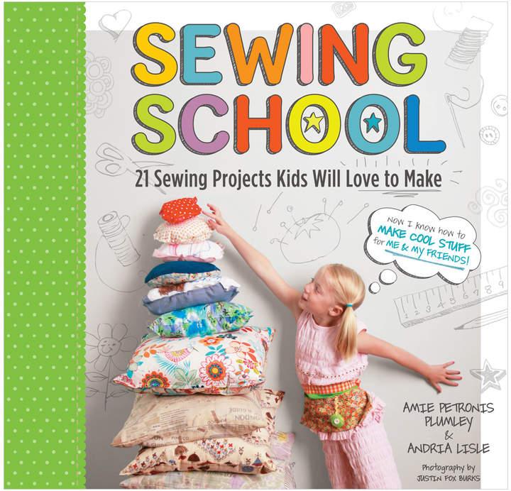 Workman Publishing Sewing School