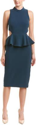 Rachel Zoe Karyn Sheath Dress