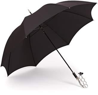 Gizelle Renee - The Nirvana Long Black Umbrella