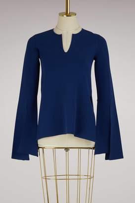 Stella McCartney Round neck sweater