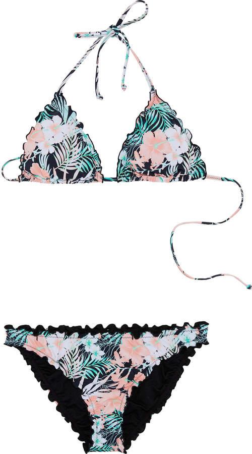Triangle Bikini-Set - Bikini Set für Damen