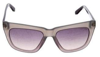 Tom Ford Celina Gradient Sunglasses