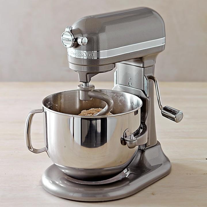 KitchenAid Pro Line® Stand Mixer, 7-Qt.
