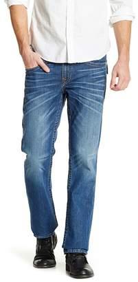 True Religion Straight Leg Jean $199 thestylecure.com