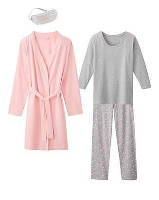 Pretty Secrets Christmas Pyjama Bundle