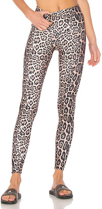 Onzie High Rise Legging.