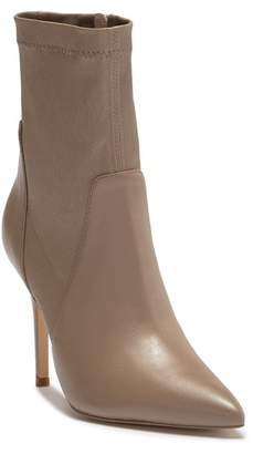Charles David Laurent Leather Mid Boot