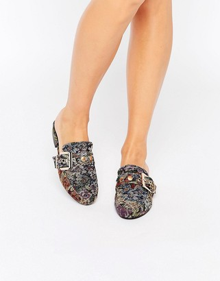 ASOS MACE Loafers $41 thestylecure.com
