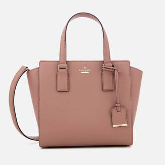 Kate Spade Women's Small Hayden Satchel - Sparrow