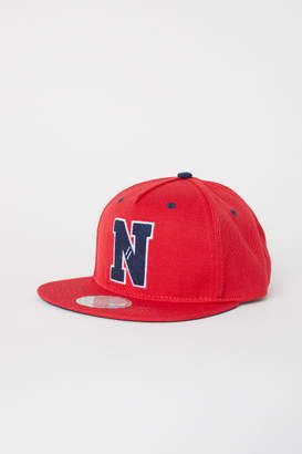 H&M Cap with Applique - Red