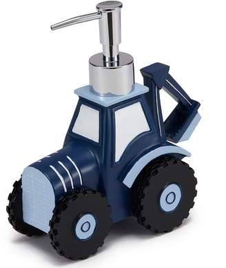 Kassatex Kassa Kids Construction Soap Dispenser