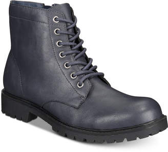 Club Room Men's Landonn Boots, Created for Macy's Men's Shoes
