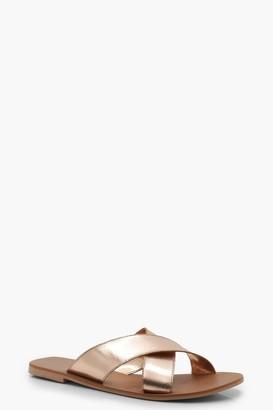 cc2c1cc6b2ba Rose Gold Leather Jacket - ShopStyle Australia