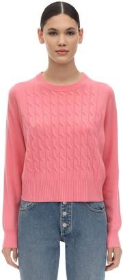 Sportmax Rana Cashmere Knit Sweater