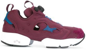 Reebok 'InstaPump Fury' sneakers $164.17 thestylecure.com