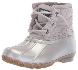 Sperry Girl's Saltwater Boot