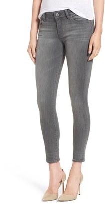 Women's Dl1961 Margaux Instasculpt Ankle Skinny Jeans $188 thestylecure.com
