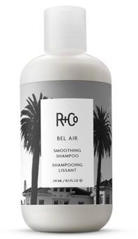 R+Co BEL AIR Smoothing Shampoo/8.5 oz. $24 thestylecure.com
