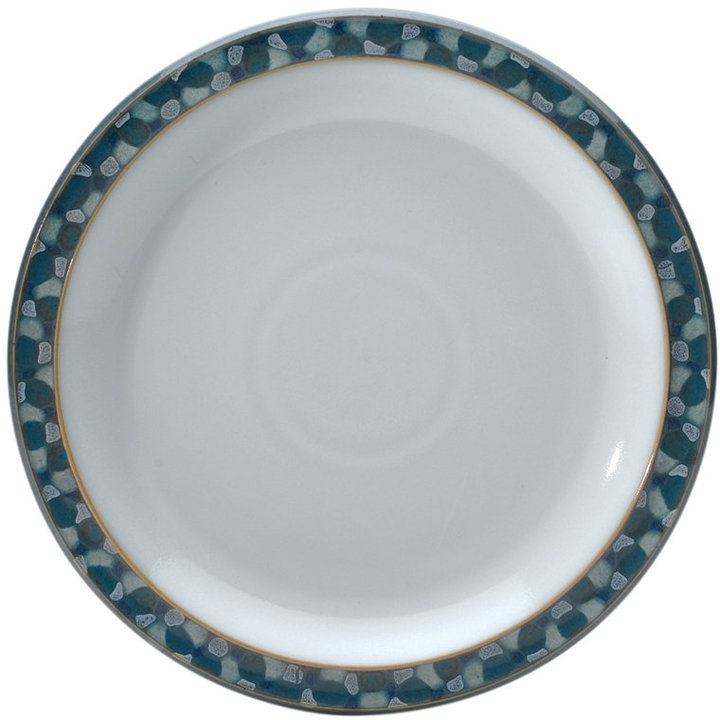 Denby Dinnerware Azure Patterned Salad Plate Shopstyle