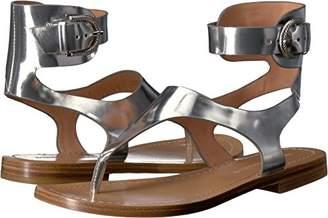 Sigerson Morrison Women's Adria Flat Sandal