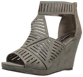 Michael Antonio Women's Kammi Wedge Sandal