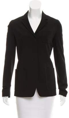 Reed Krakoff Single-Breasted Notch-Lapel Blazer