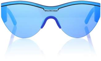 Balenciaga Ski sunglasses