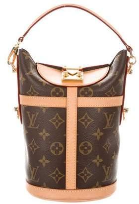 Louis Vuitton 2017 Monogram Duffle Bag