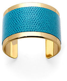 Empress Cuff Bracelet Leopard Snake