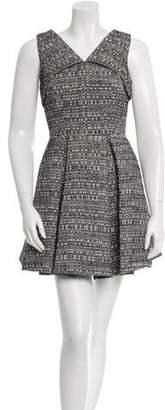 Robert Rodriguez Woven A-Line Dress w/ Tags