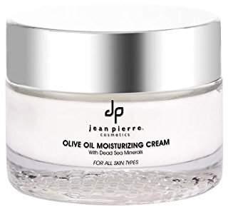 Jean Pierre Cosmetics Olive Oil Moisturizing Cream