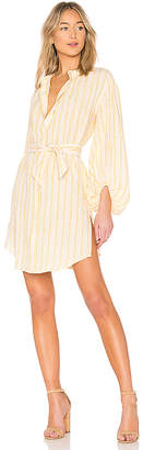 Joie Beatrissa Shirt Dress