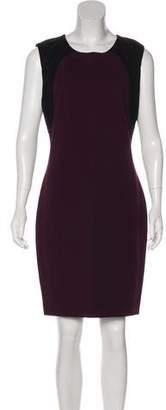 Diane von Furstenberg Hallie Knee-Length Dress w/ Tags