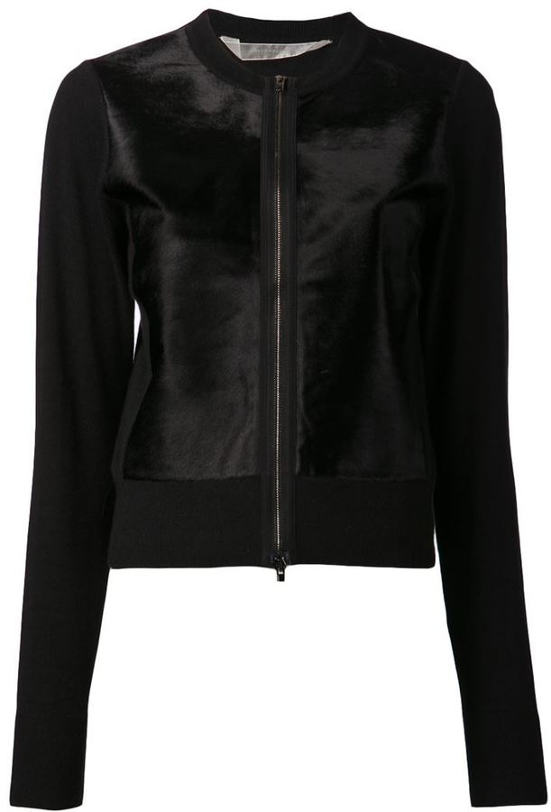 Reed Krakoff leather vest