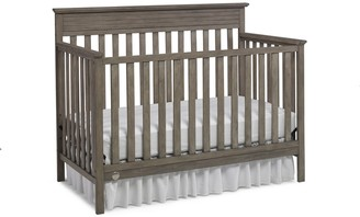 Fisher-Price Newbury 4-in-1 Convertible Crib