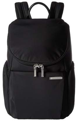 Briggs & Riley Sympatico Small U Zip Backpack Backpack Bags