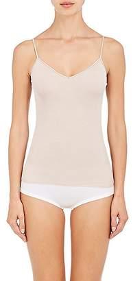Zimmerli Women's Cotton De Luxe Camisole - Nudeflesh